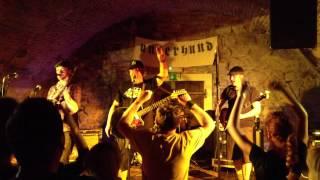 The Toasters - East Side Beat @ Unterhund (www.unterhund.org)