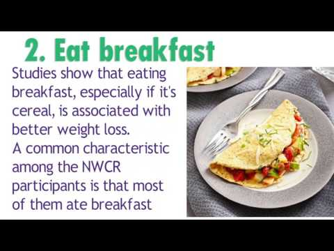 How To Lose Weight Fast 5 Steps diabetes diet plan for weight loss