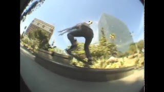 sml. wheels: Raymond Molinar small session at Lafayette