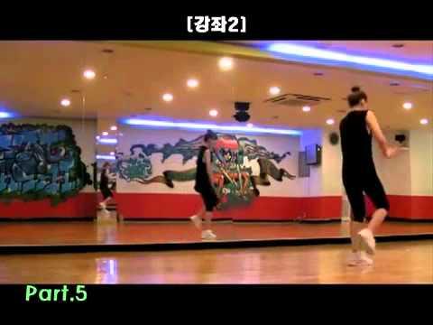 Dạy nhảy - Gangnam Style - PSY - Phần 2