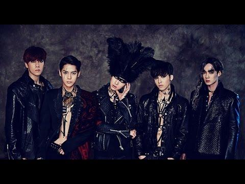 [Full Album] Boys Republic (소년공화국) - BR:evolution [3rd Mini Album]