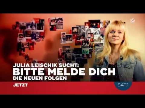Julia Leischik Sucht Bitte Melde Dich