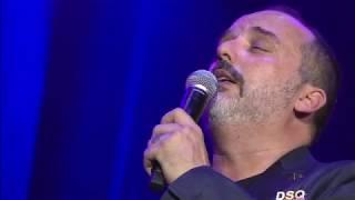 Tony Cetinski & TonyC Orchestra - Caruso (Live Zagreb, Magenta 1, 2018)
