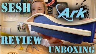 BEST RAMP EVER MADE?! | Ark Ramps Unboxing + Review + Sesh