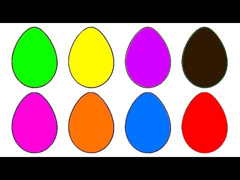 Learn Colors with