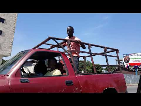 Part of Liberia part 1 March 2018