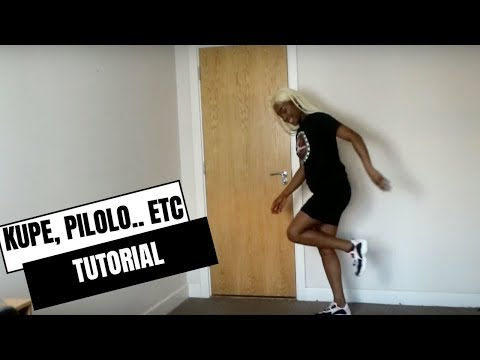 TUTORIALS SUNDAYS #2 | ft PILOLO, KUPE ETC...