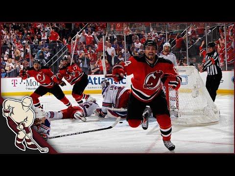 NHL: Series Winning Goals