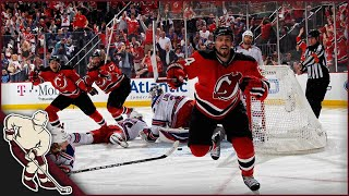 NHL: Series Winning Goals