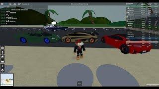 Roblox Ultimate driving: The Mclaren F1 VS Koenigsegg One:1 (300 sub special)