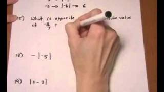 opposite and absolute value of a number - robichaud.mp4