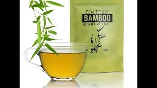 Bamboo Leaf Green Tea: Kitil Farm