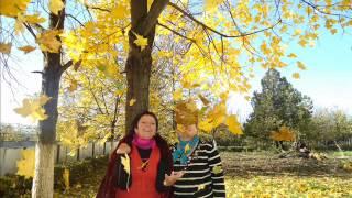 Осень в Теоретическом лицее с Тецкань