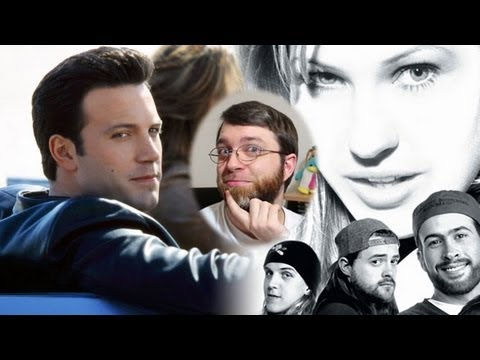 NMG: Chasing Amy, Gigli, and the Kinsey Scale