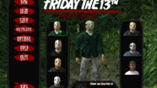 friday the 13th 3d