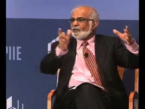Bhalla: Q and A on Devaluing to Prosperity: Misaligned Currencies and Their Growth Consequences