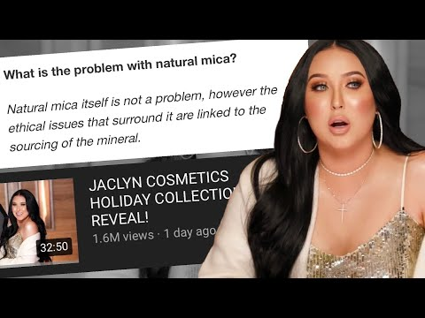 Jaclyn Hill is releasing new products... and it's BAD. thumbnail
