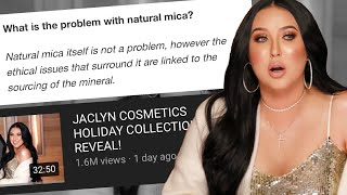 Jaclyn Hill is releasing new products... and it's BAD.
