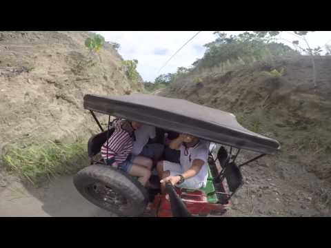 GoPro Hero 4 Silver Mindanao, Philippines. August 2015. It's more fun in the Philippines!!! Part 2