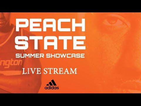 Adidas Peach State Summer Showcase