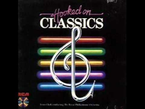 The Royal Philharmonic Orchestra - Hooked On Classics Parts