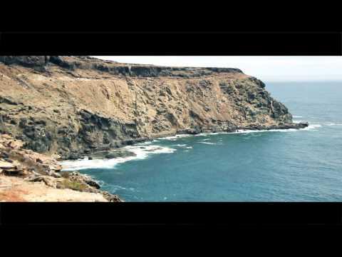 Islas Salvajes. Las olvidadas del Atlántico. (Trailer promocional)