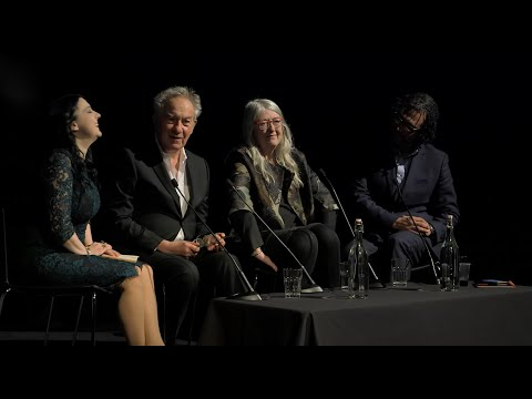 In conversation with... Simon Schama, Mary Beard and David Olusoga on BBC Two's Civilisations series