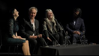 In conversation with... Simon Schama, Mary Beard and David Olusoga on BBC Two's Civilisations s