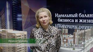 Отзыв застройщика АРБАН Красноярск о работе с Profit Lab по формированию системы продаж