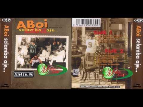 Aboi - Macam Macam Hal (Audio + Cover Album)