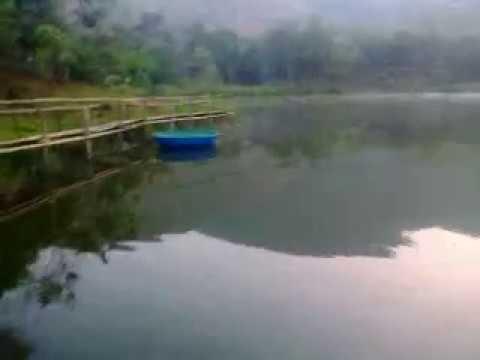 Shilloi lake in Nagaland ...