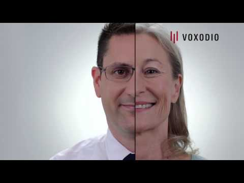 Vidéo Voxodio