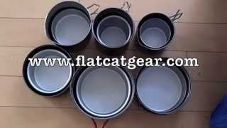 Got Dry Baking Pans? by FLAT CAT GEAR Thumbnail