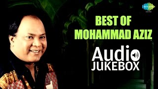 Best Of Mohammad Aziz Songs | Top Hits Of Mohd Aziz | Popular Bollywood Songs