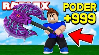 ROBLOX WARRIOR SIMULATOR