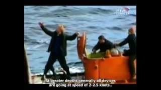 MYSTERY OF 3 OCEANS ( Eng. Subt.)_Russian documentary