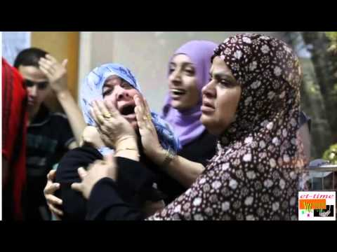 Why Israelis are rallying behind latest Gaza campaign