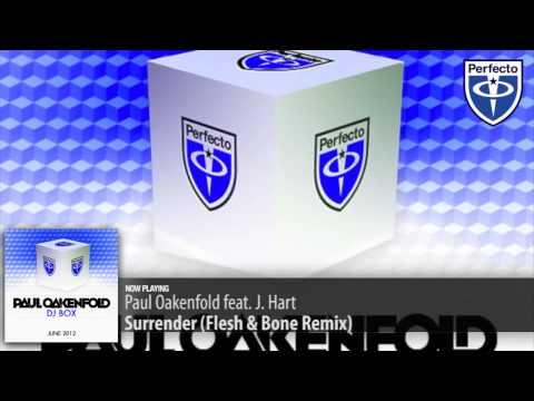 Out now: Paul Oakenfold - DJ Box - June 2012
