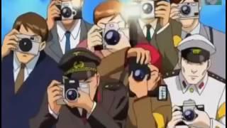 Naruto Shippuuden 485   Наруто 2 сезон 485 эпизод