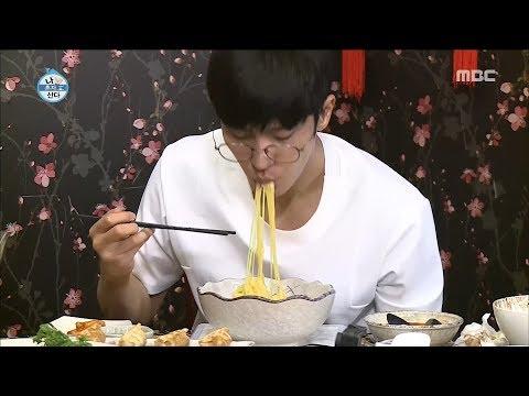 [I Live Alone] 나 혼자 산다 -Enjoy Chinese food 20180615