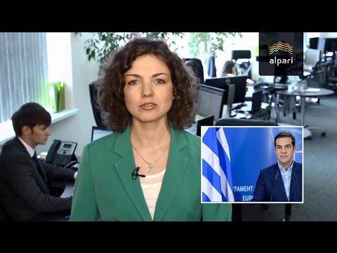 Парламент Греции одобрил очередной пакет реформ, чтобы начать переговоры с кредиторами