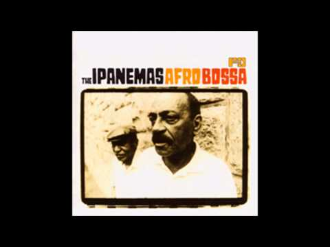 The Ipanemas - Suspeita (Suspect)