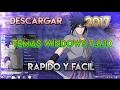 Como Descargar e Instalar Temas para Windows 7, 8 Y 10   Anime   2017   Rapido y sencillo