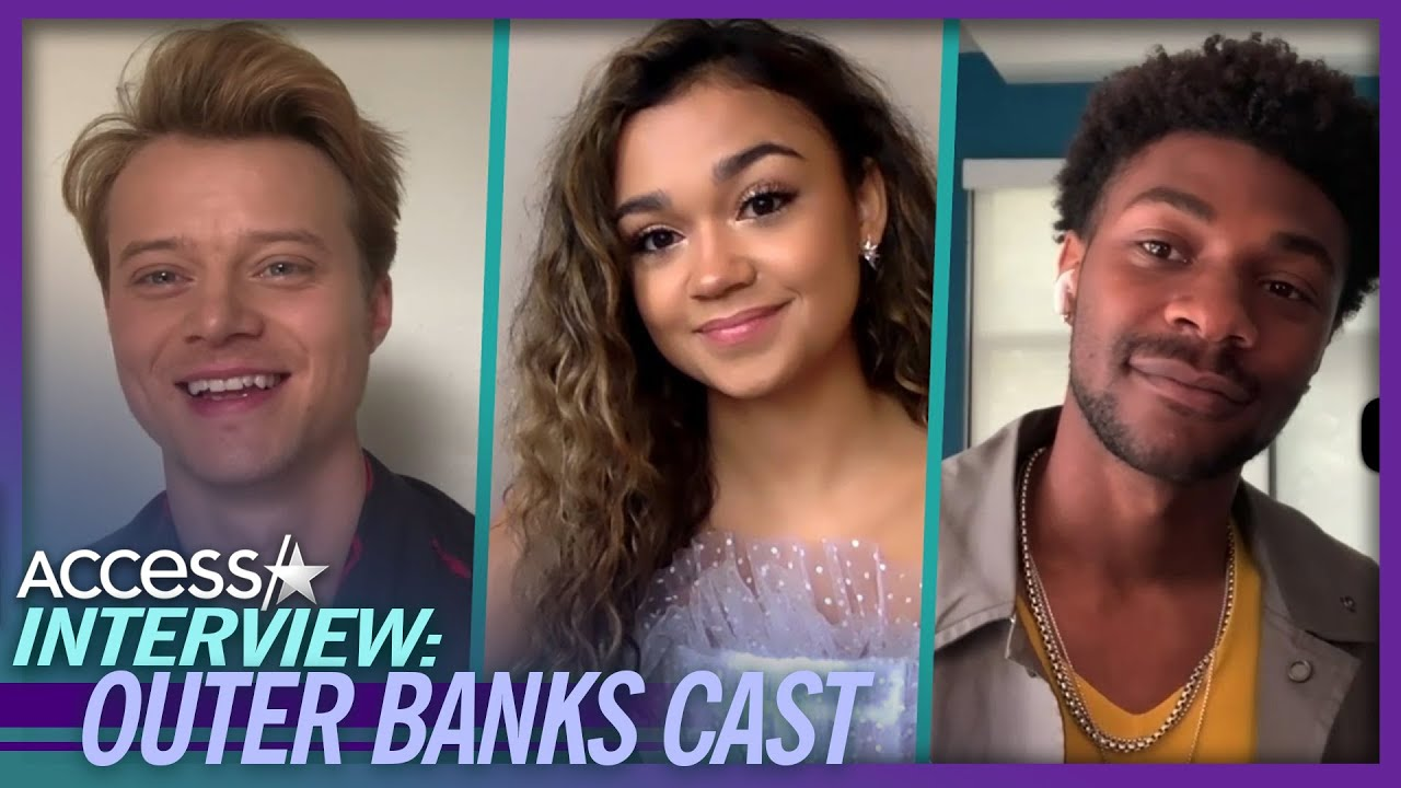 Madison Bailey Promises Fans Will Be Satisfied w/ 'Outer Banks' Season 2
