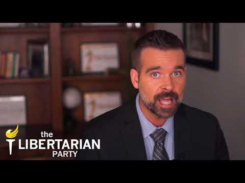 Libertarian Basics: Capitalism vs Cronyism