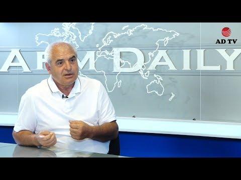 Տեսանյութ. Ռոբերտ Քոչարյանին է փոխանցվել Լևոն Հայրապետյանից խլված ունեցվածքը․ Ազատ Արշակյան