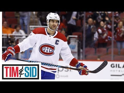 Canadiens or Golden Knights? Who Won The Max Pacioretty Trade? | Tim and Sid