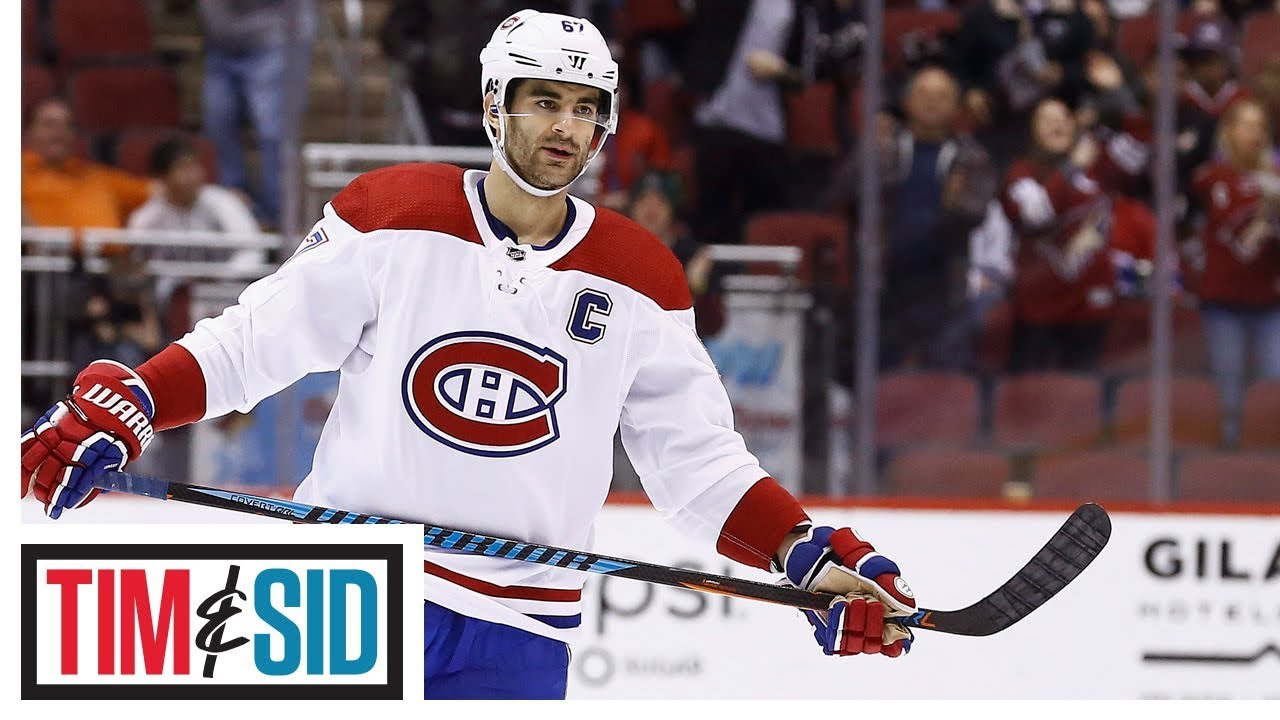 Canadiens or Golden Knights  Who Won The Max Pacioretty Trade   daf21233a