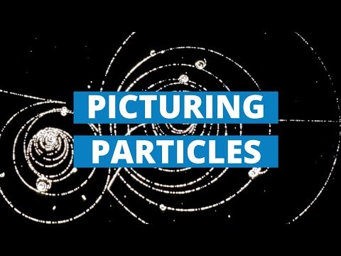 Picturing Particles