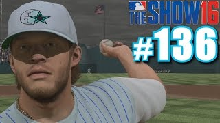 MY FIRST PERFECT GAME! | MLB The Show 16 | Diamond Dynasty #136
